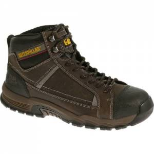 CAT Regulator Work Boot - Men - Brown