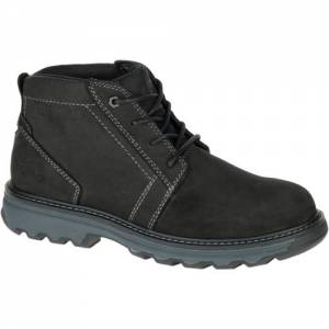 CAT Parker Work Boot - Men - Black