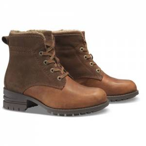 CAT Teegan Boot - Women - Rust