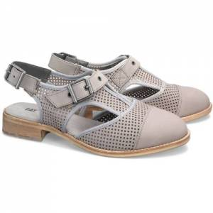 CAT Martine Shoe - Women - Grey