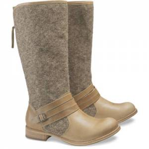 CAT Sabrina Wool Boot - Women - Warm Sand
