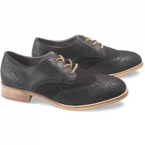 CAT Reegan II Shoe - Women - Black