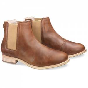 CAT Matilda Boot - Women - Brown Sugar