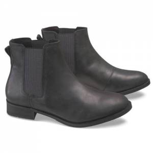CAT Matilda Boot - Women - Black
