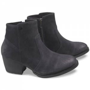 CAT Cider Bootie Boot - Women - Black