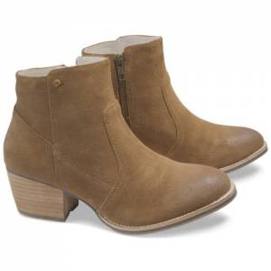 CAT Cider Bootie Boot - Women - Brown
