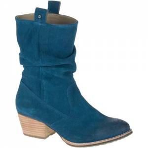 CAT Incense Boot - Women - Alpine Blue