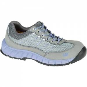 CAT Exact Steel Toe Work Shoe - Women - Grey