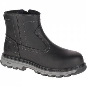 CAT Fragment Composite Toe Work Boot - Women - Black