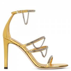 "Giuseppe Zanotti Women's Sandals ""Catena"""