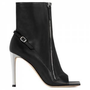 "Giuseppe Zanotti Women's Ankle Boots ""Circe High-Heels"""