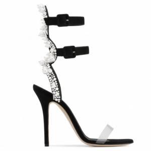 "Giuseppe Zanotti Women's Sandals ""VANESSA"" High Heels"