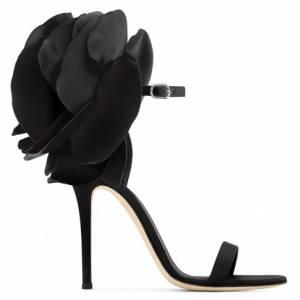 "Giuseppe Zanotti Sandals ""Peony"" High Heels"