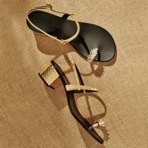"Giuseppe Zanotti Women's Sandals ""Jayda"""