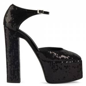 """Giuseppe Zanotti Platform Shoes """"Bebe"""""""