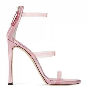 "Giuseppe Zanotti High-Heel Sandals ""Harmony Plexi"""