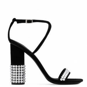 "Giuseppe Zanotti Women's Sandals ""TORY"""