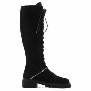 "Giuseppe Zanotti Boots ""Samia"" Women's Shoes"