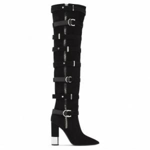 "Giuseppe Zanotti Women's Boots ""CONSTANCE"""
