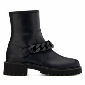 """Giuseppe Zanotti Boots """"Desy Chain"""""""