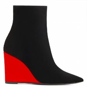 "Giuseppe Zanotti Boots ""Kristen Pop"""