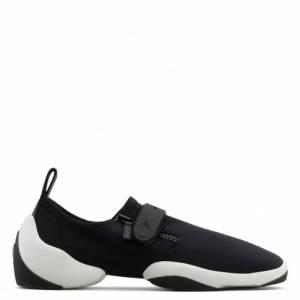 """Giuseppe Zanotti Men's Sneakers """"LIGHT JUMP LT2"""" Low-Tops"""