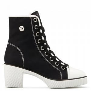 "Giuseppe Zanotti Women's Sneakers ""Nidir Wedges"""
