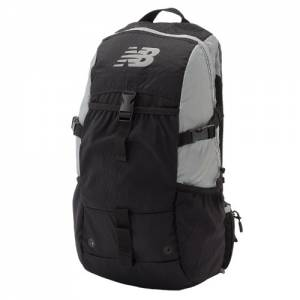 New Balance Endurance Backpack - (500029-BLK)