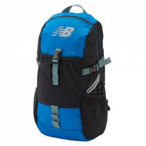 New Balance Endurance Backpack - (500029-BLU)