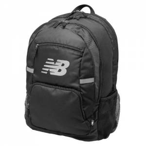 New Balance Accelerator Backpack - (500100-BLK)