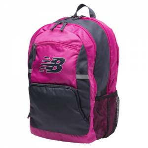 New Balance Accelerator Backpack - (500100)