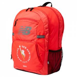 New Balance NYC Marathon Accelerator Backpack - (500251)