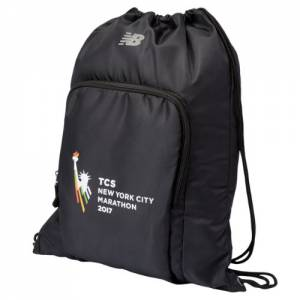 New Balance NYC Marathon Performance Cinch Sack - (500254)