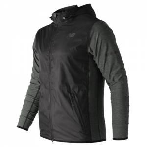 New Balance Men's N Transit Jacket - (MJ71031)