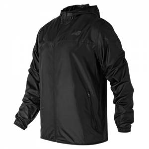 New Balance Men's Windcheater Jacket - (MJ71042)