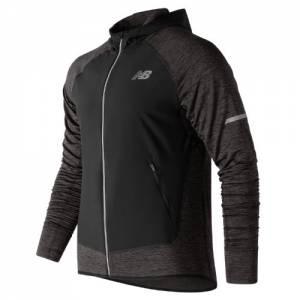 New Balance Men's NB Heat Run Jacket - (MJ73256)