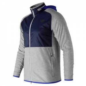 New Balance Men's Anticipate Jacket - (MJ81031)