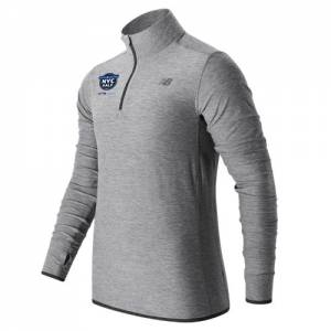 New Balance Men's United Airlines NYC Half N Transit Quarter Zip - (MT53030C)