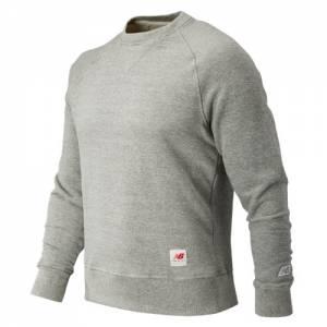 New Balance Men's MiUSA Classic Crew Sweatshirt - (MT71515)