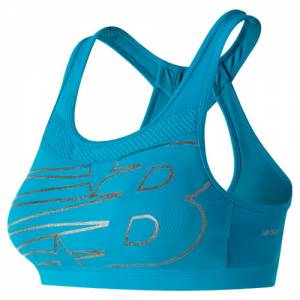 New Balance Women's NB Pulse Sports Bra - (WB61310)