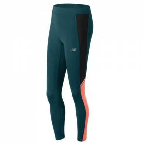 New Balance Women's Accelerate Tight Leggings - (WP63132)