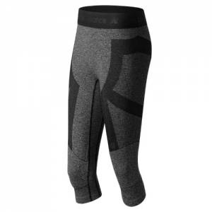 New Balance Women's Cushflex 3 Qtr Tight Capri - (WP73724)