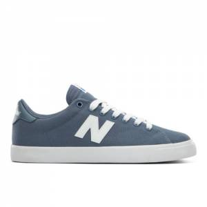 New Balance All Coasts AM210 Men's Court Classics Shoes - Navy (AM210LNY)