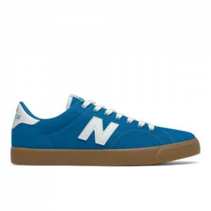 New Balance All Coasts AM210 Men's Lifestyle Shoes - Blue (AM210NSG)