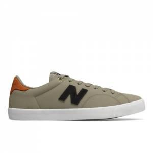 New Balance Numeric 210 Men's Shoes - Military Urban Grey (AM210NVT)