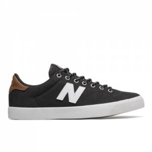 New Balance All Coasts 210 Men's Court Classics Shoes - Black (AM210RRP)