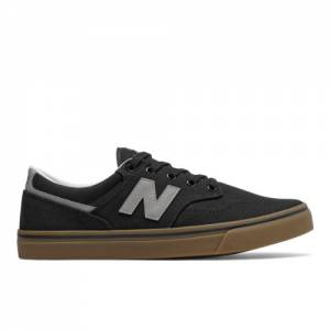 New Balance All Coasts 331 Men's Court Classics Shoes - Black (AM331NWH)