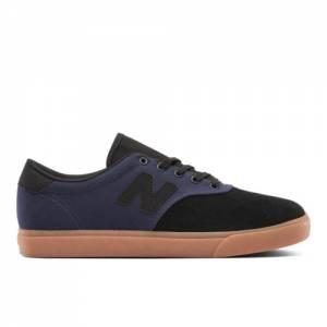 New Balance AM55V1 Men's Lifestyle Shoes - Navy / Black (AM55NBG)