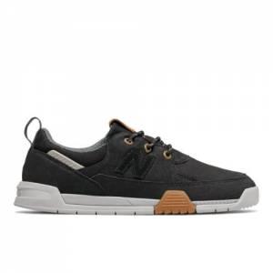 New Balance All Coasts 562 Men's Court Classics Shoes - Black (AM562BBG)