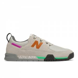 New Balance All Coasts 562 Men's Court Classics Shoes - Off White (AM562SLT)
